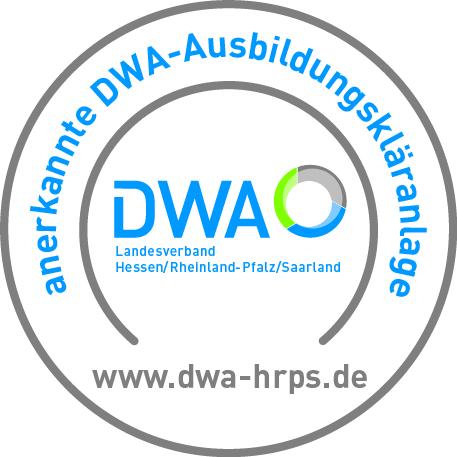 Kläranlage Monsheim ist erneut Ausbildungskläranlage der DWA