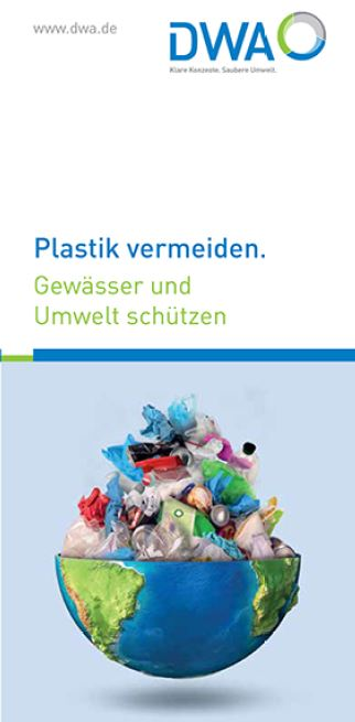 Wie vermeide ich Makro- und Mikroplastik?